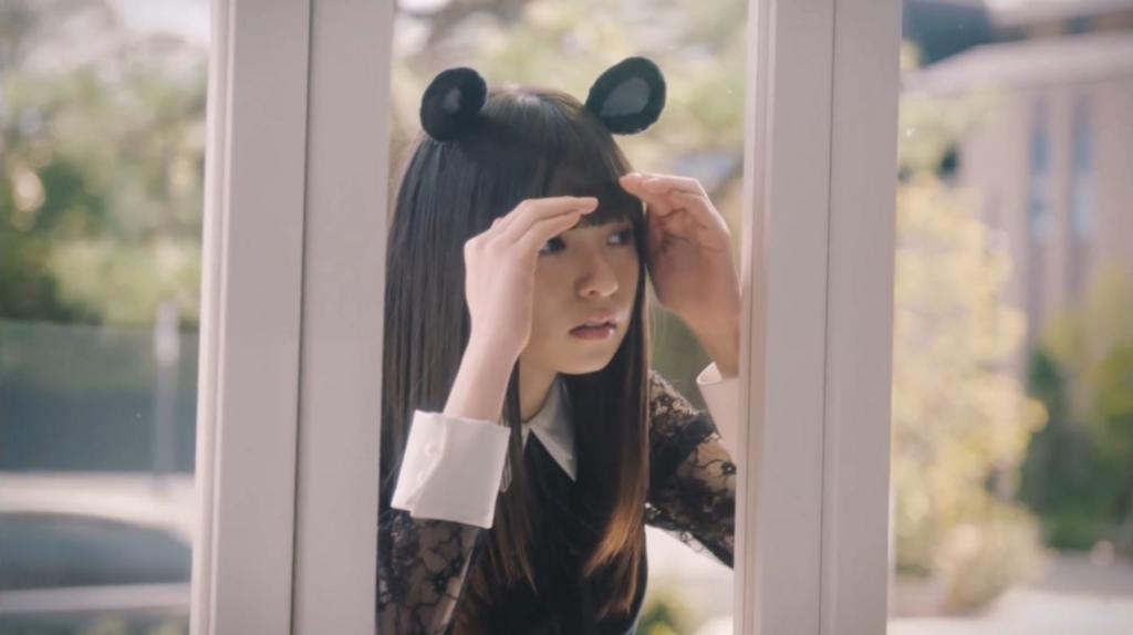 齋藤飛鳥×林希『飛鳥マウス、街にあらわる』
