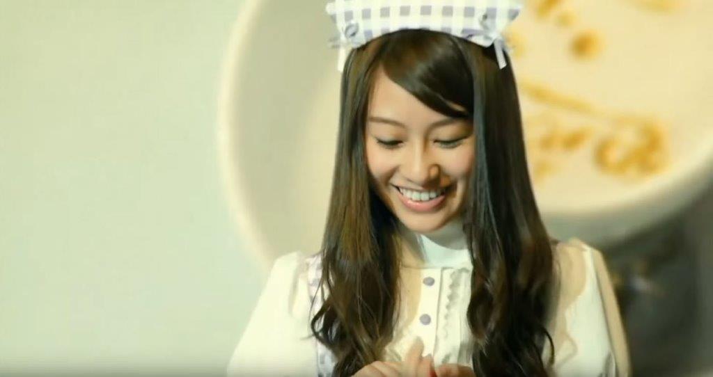桜井玲香バイト日本代表チャレンジラテアート