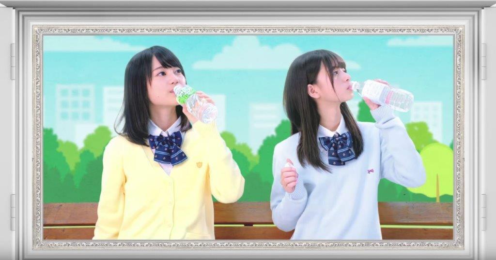乃木坂46From AQUA