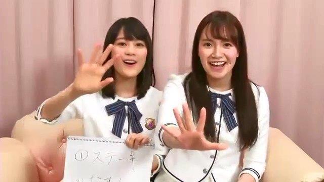 乃木坂SHOWROOM選手権生田絵梨花、中元日芽香