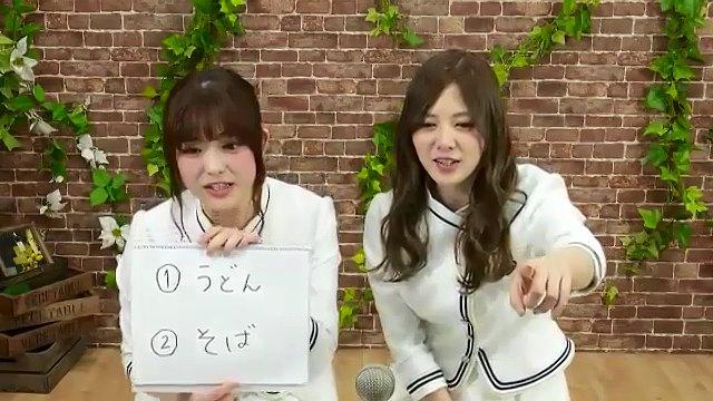 乃木坂SHOWROOM選手権白石麻衣、松村沙友理