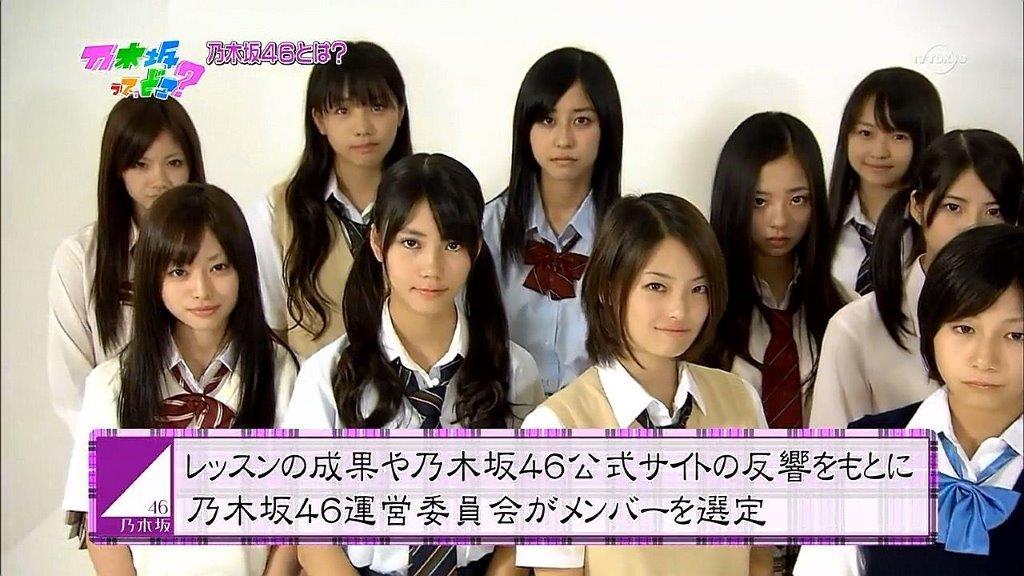 乃木坂46 選抜メンバー 選考基準