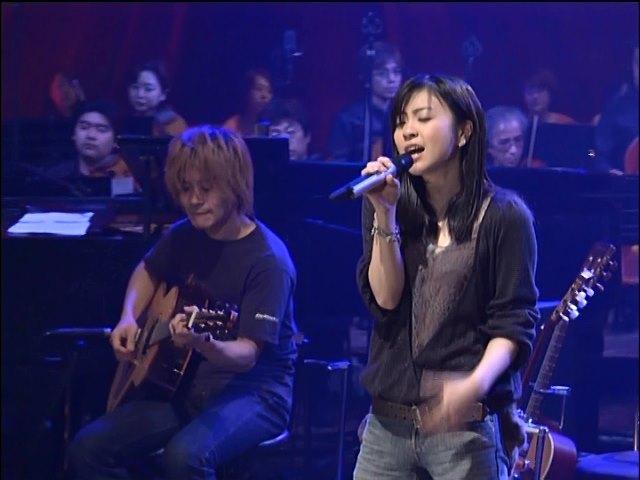 MTVアンプラグド 宇多田ヒカル