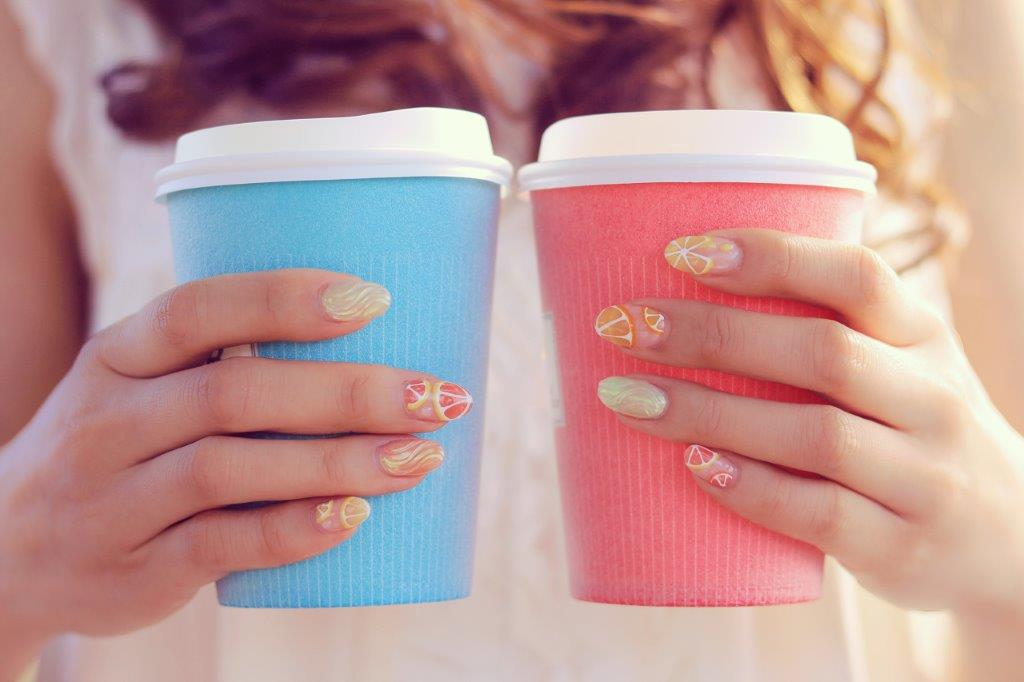 2人分 コーヒー
