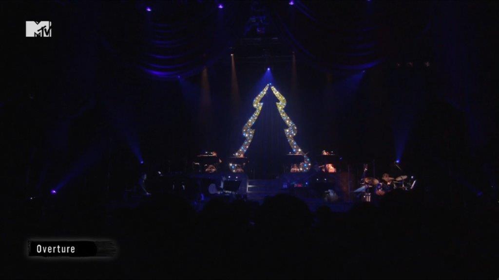 MTVUnplugged Overture