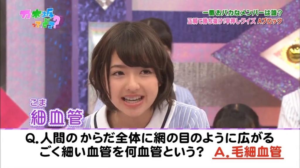 """和田まあや""""細血管(こまけっかん)"""""""