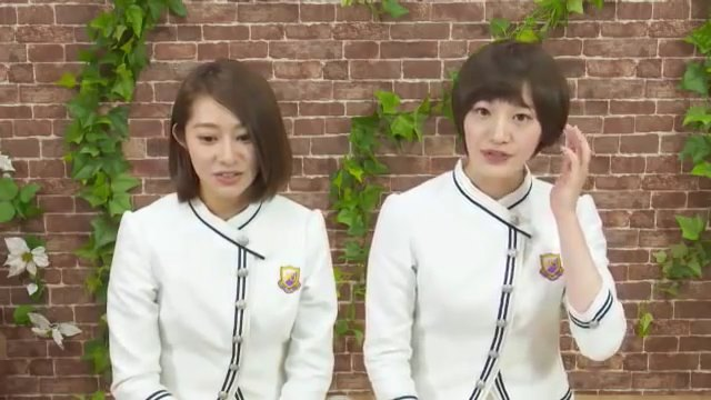 SHOWROOM 桜井玲香 中田花奈
