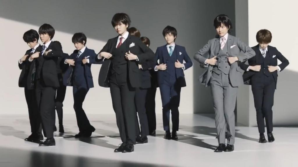 乃木坂46 シンクロニシティ
