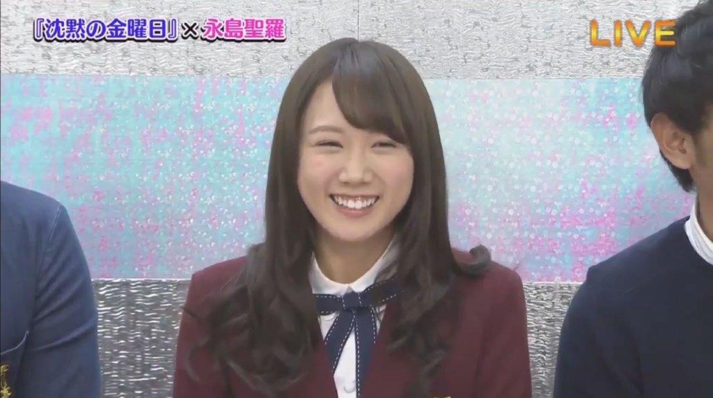 沈黙の金曜日出張版in46時間TV
