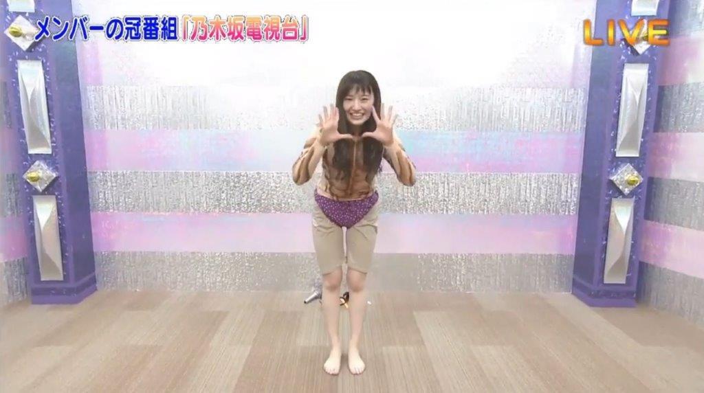 中田花奈の踊ってみた