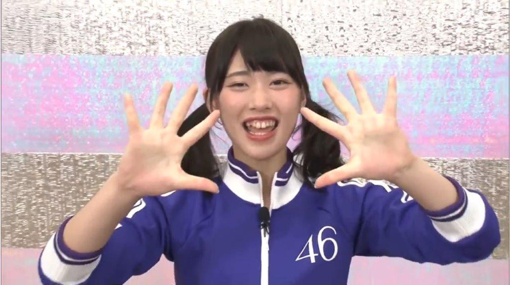 伊藤純奈の168cmになりた〜い!