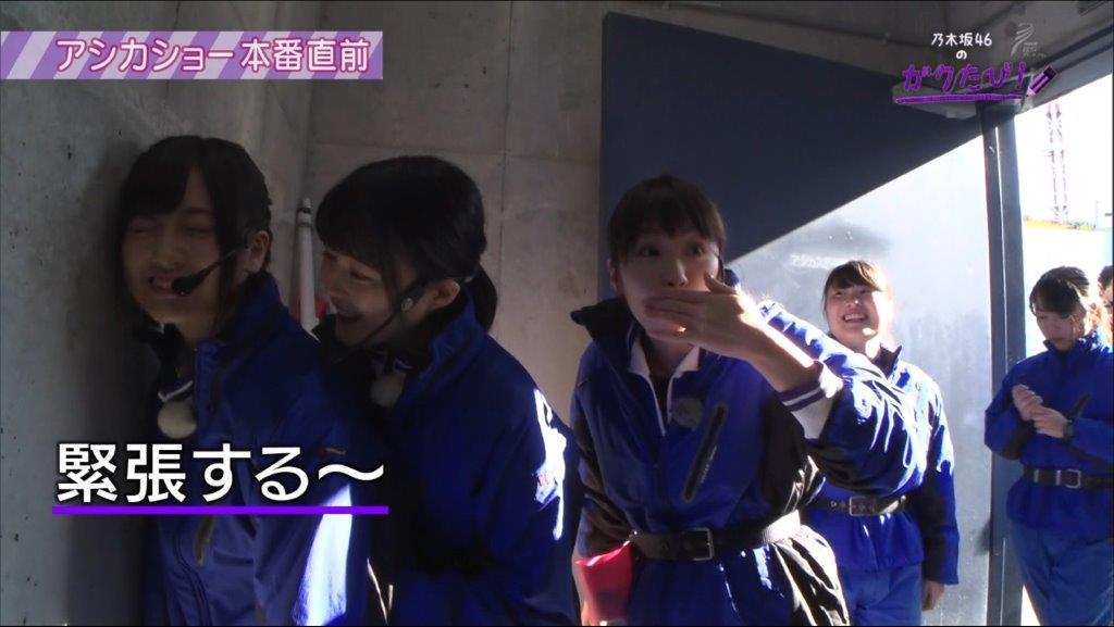 乃木坂46のガクたび! 動物専門学校