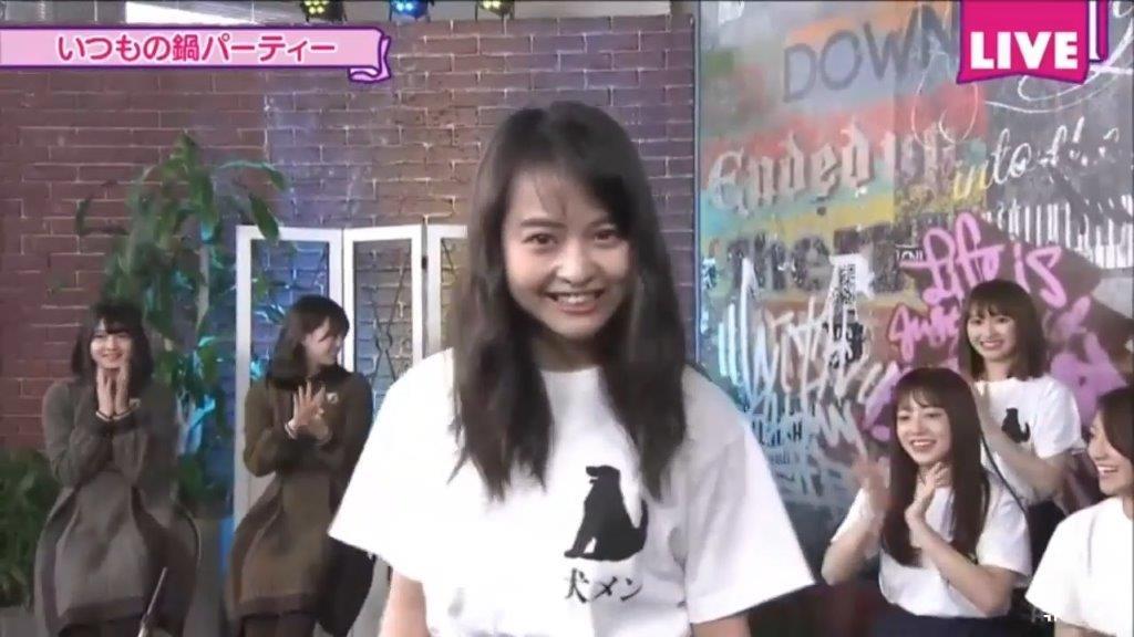 伊藤万理華 乃木坂46時間TV