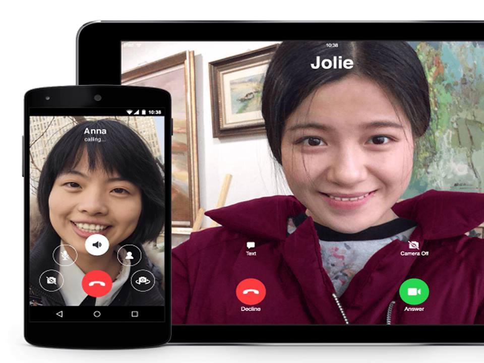 Features Of Facetime For Android Users - facetime201301's diary