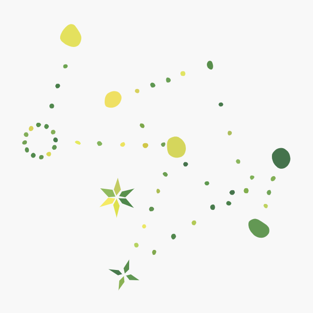 Organic Network