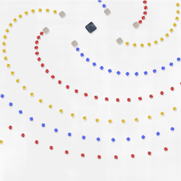 Abstract Bullet Hell