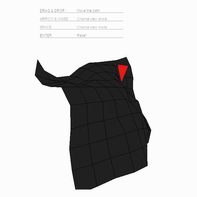 The Cloth-Like