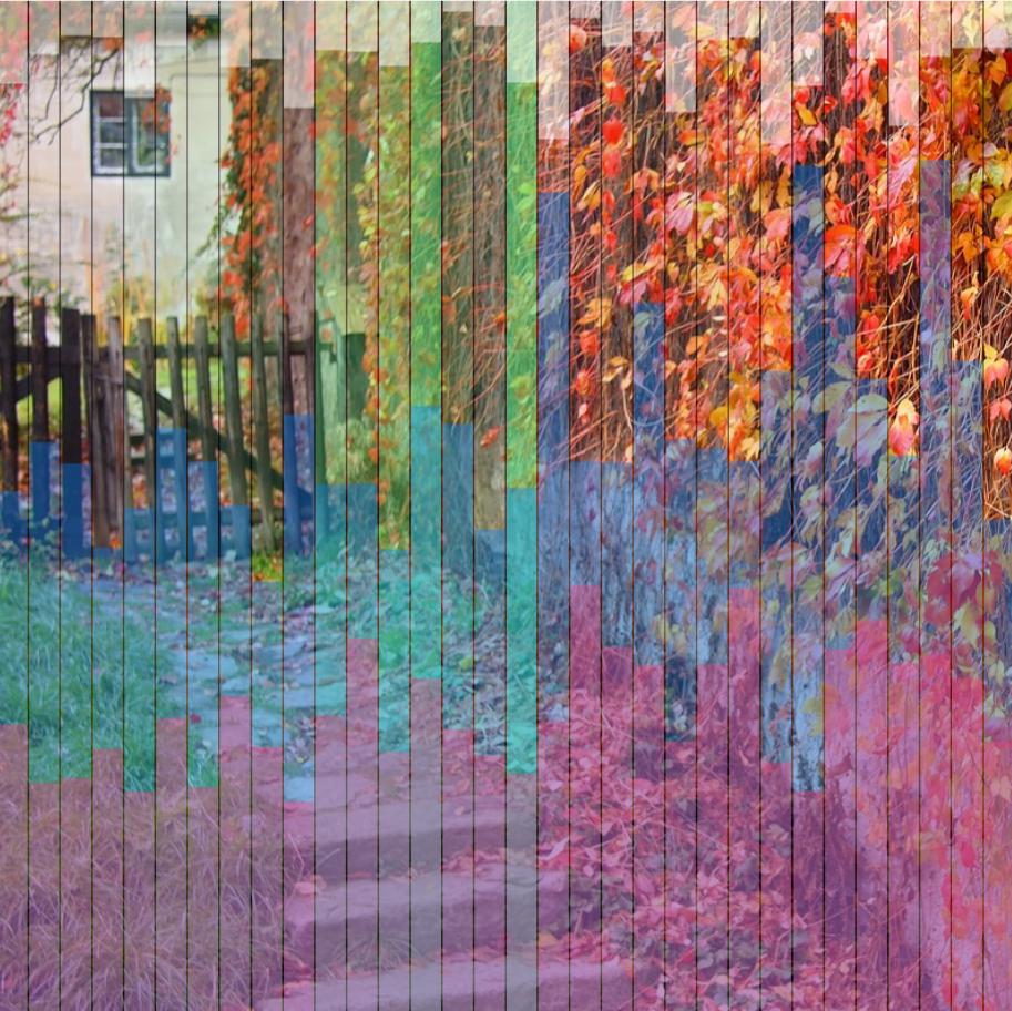 Half-Transparent