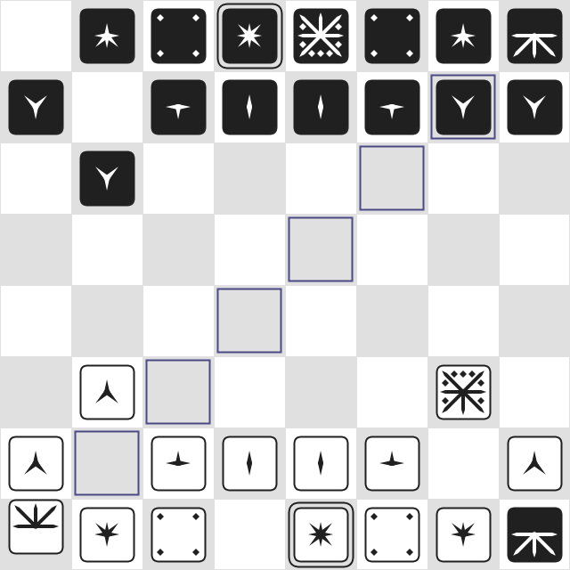 Chess-like Game Generator