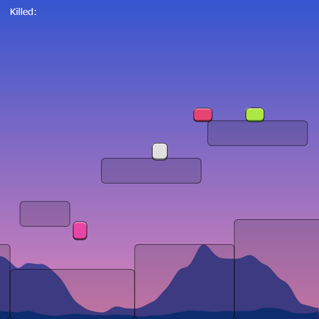 Platform Game Prototype