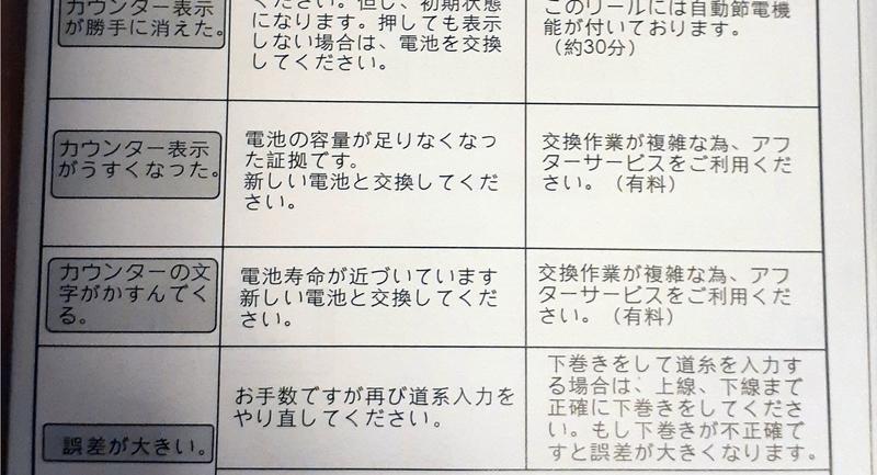 daiwa_ベイトリール__紅牙x_ic_操作マニュアル