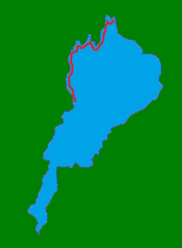 琵琶湖のワカサギ捕りのポイント