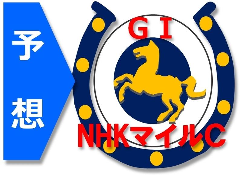 2021年のNHKマイルカップの予想_ルークズネスト