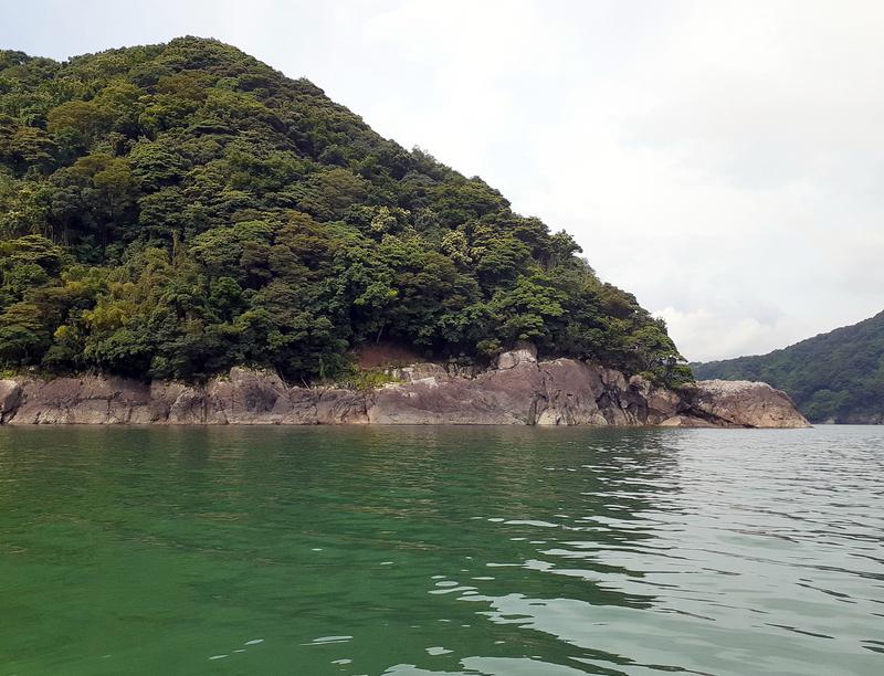 福井県は内浦湾でボート釣り
