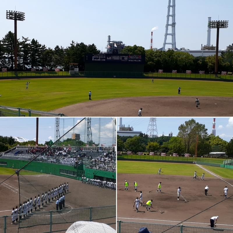 2021年の高校野球_三重県大会の準決勝