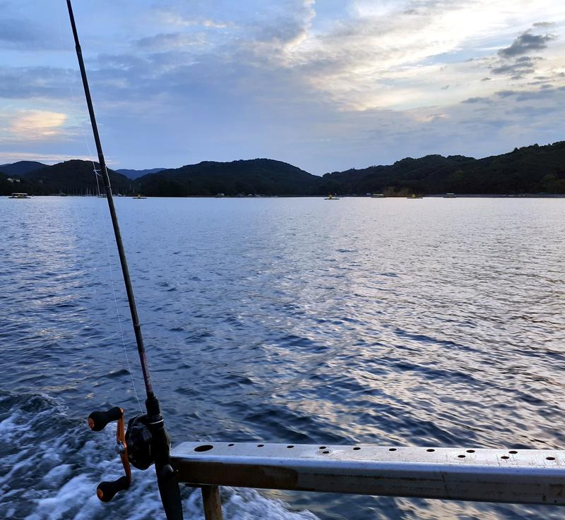 南伊勢町の五ケ所湾沖で一つテンヤとタイラバ