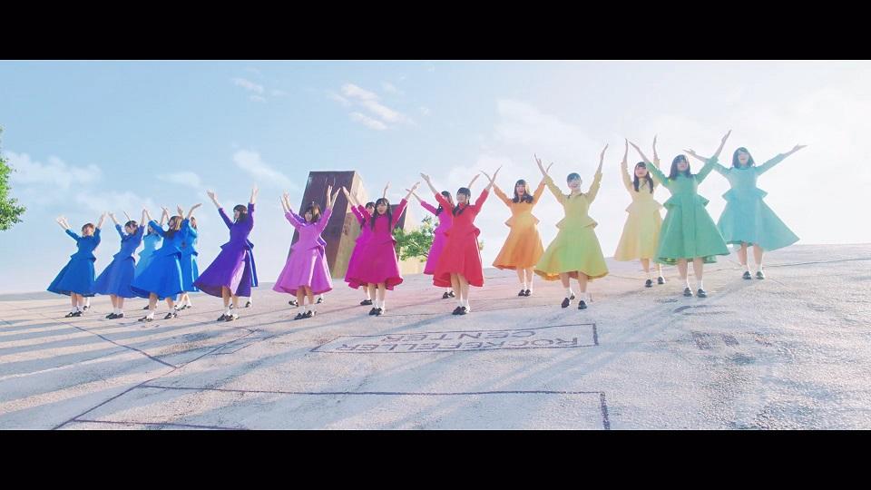 『JOYFUL LOVE』MVより