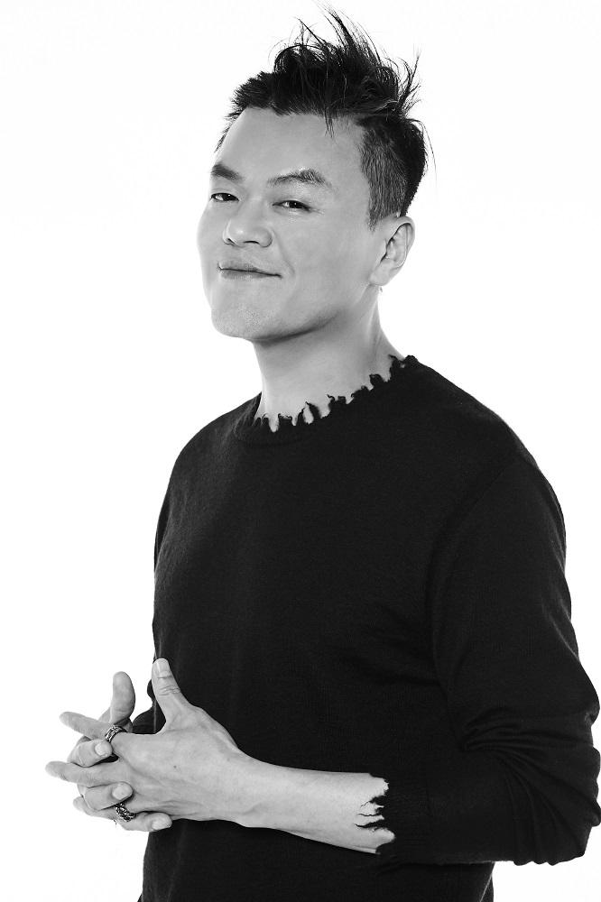 J.Y. Park(パク・ジニョン)氏