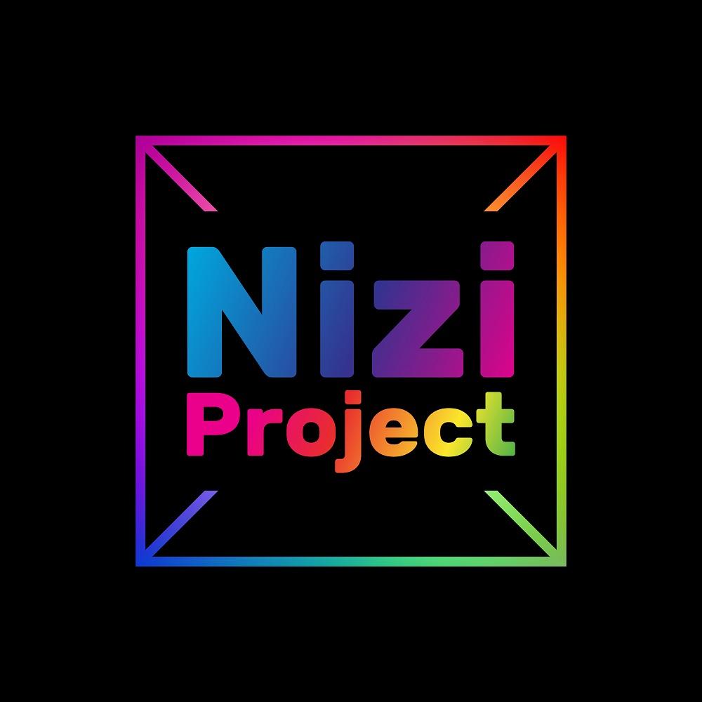 『Nizi Project』ロゴ