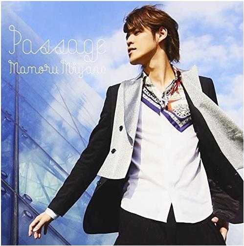 4thアルバム『PASSAGE』