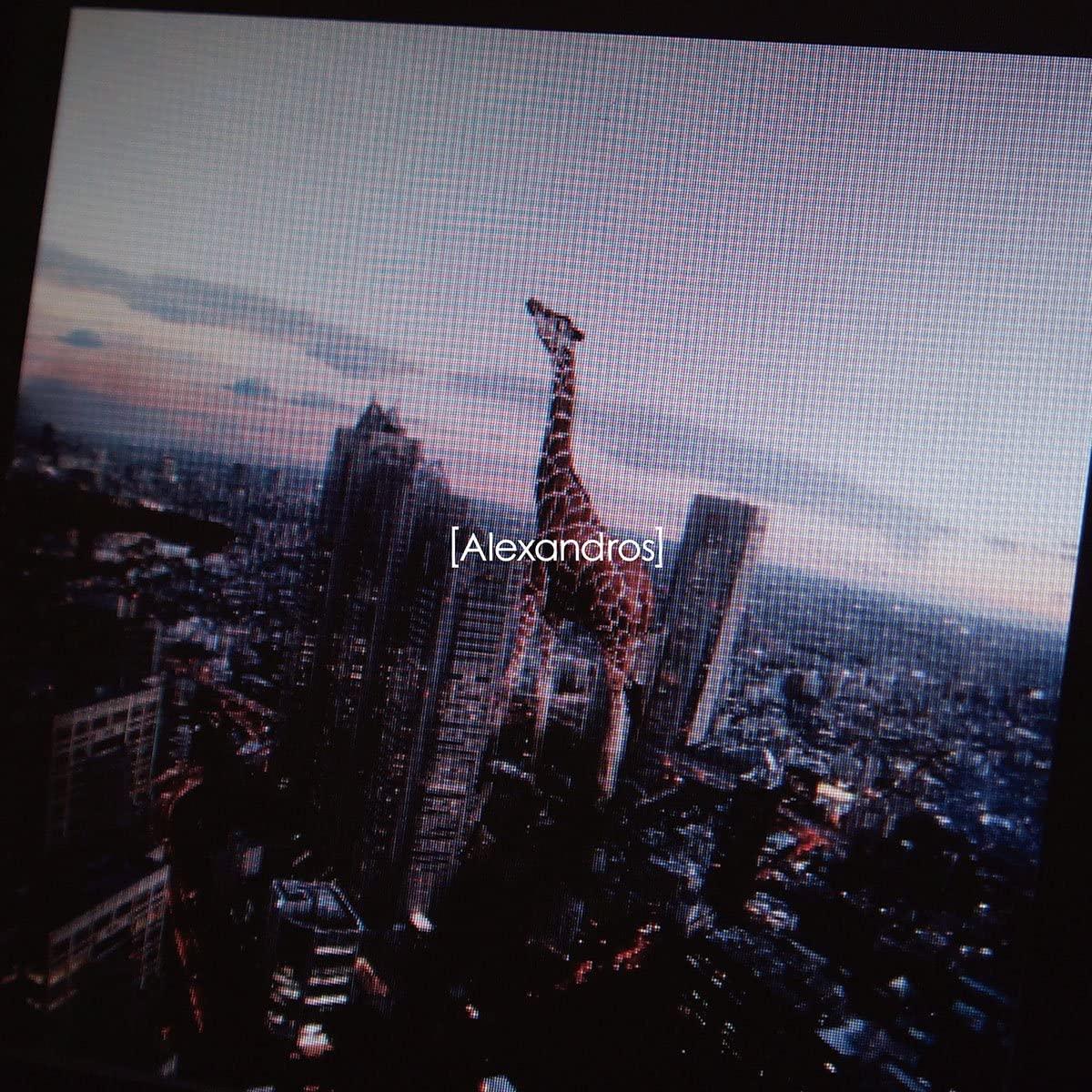 [Alexandros] 『starrrrrrr/涙がこぼれそう』、RX-RECORDS/UK.PROJECT、2013年