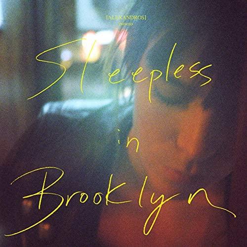 [Alexandros] 『Sleepless in Brooklyn』、ユニバーサル ミュージック、2018年