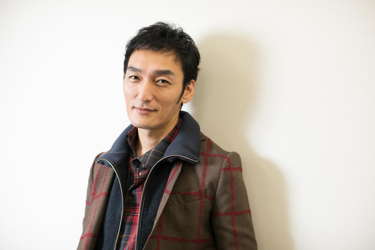2018年撮影 写真:田中達晃(Pash)