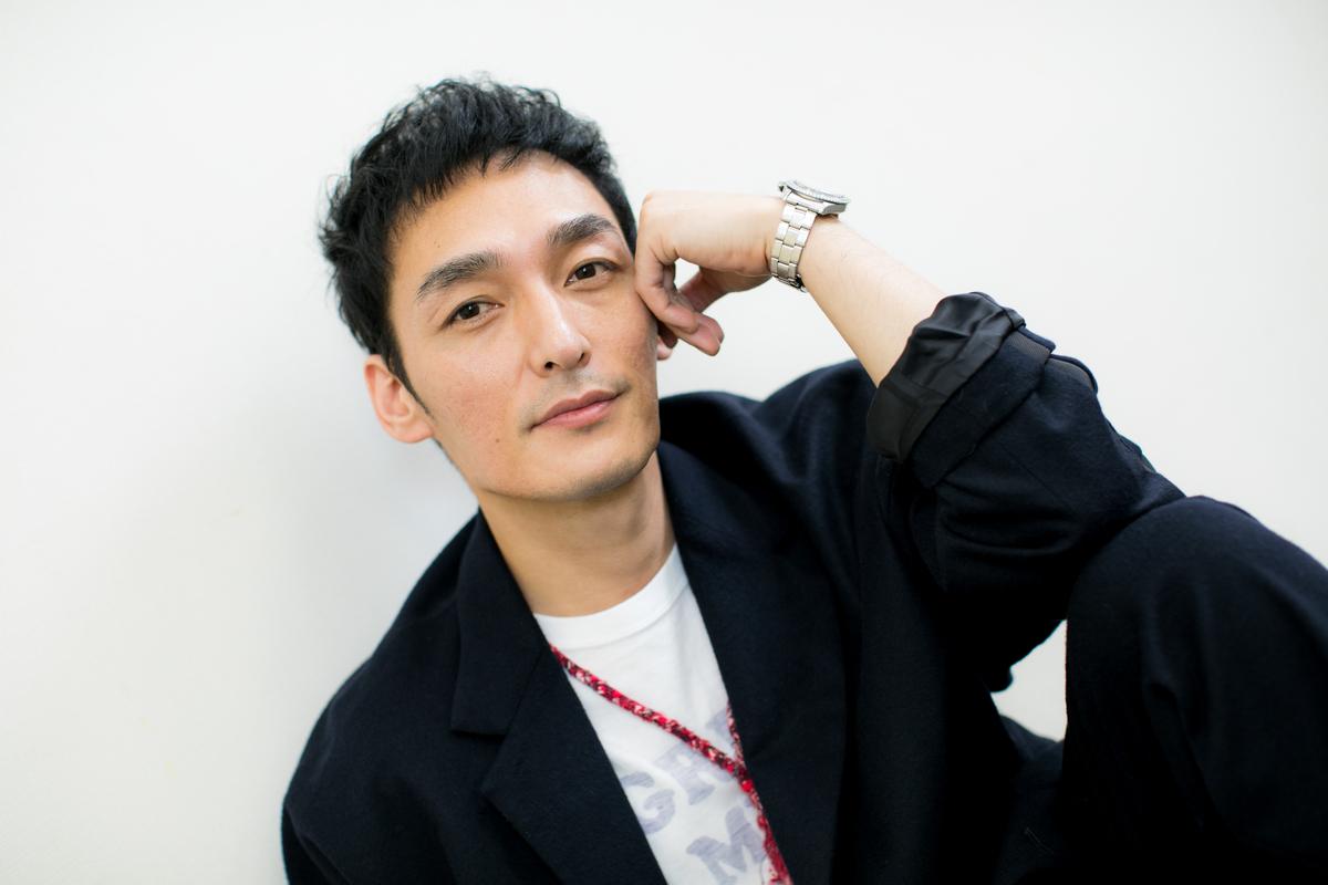 2019年撮影 写真:田中達晃(Pash)
