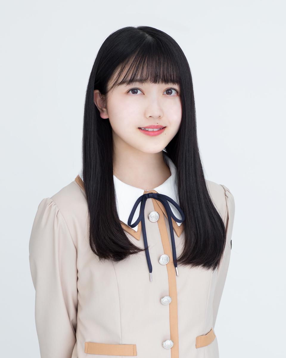 乃木坂46の3期生・久保史緒里(19)