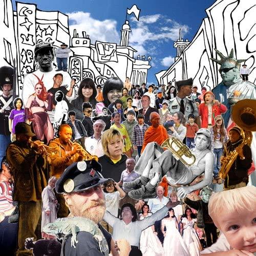 andymori『ファンファーレと熱狂』Youth Records、2010年