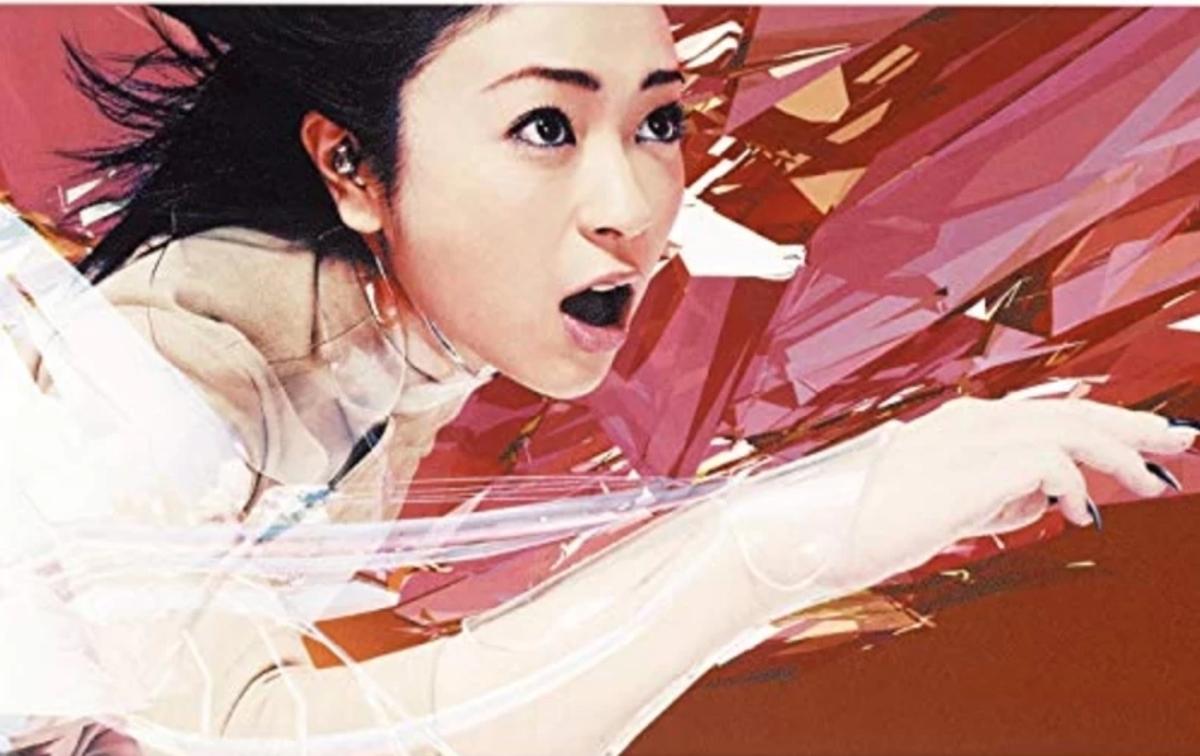 『traveling』、EMIミュージック・ジャパン、2001年