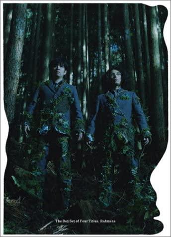 『ラーメンズ DVD-BOX』ポニーキャニオン、2004年