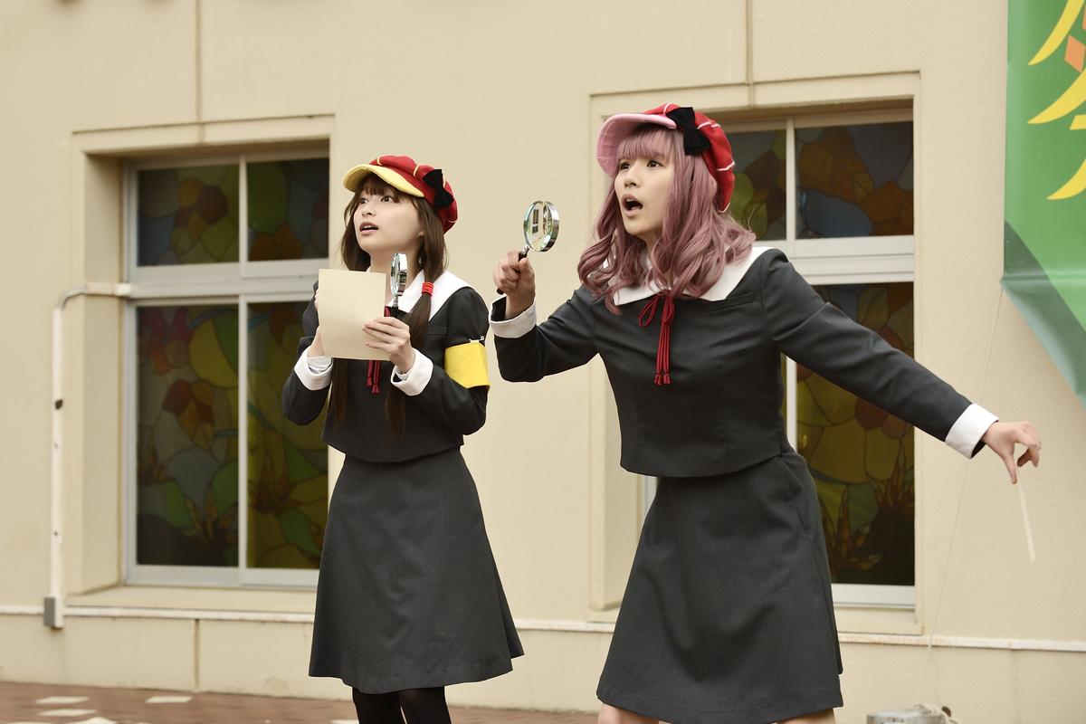 (C)2021映画『かぐや様は告らせたい ファイナル』製作委員会(C)赤坂アカ集英社