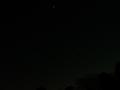 [星]双子座流星群の夜