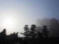 [風景][ファンタジックF]朝霧