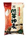 西田精麦 国産 胚芽押麦 800g×12個