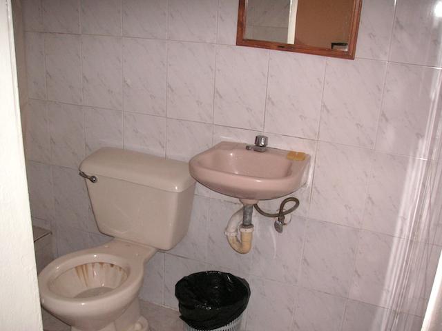 ドミニカ共和国ホテルHOTEL Chato Madrid部屋2