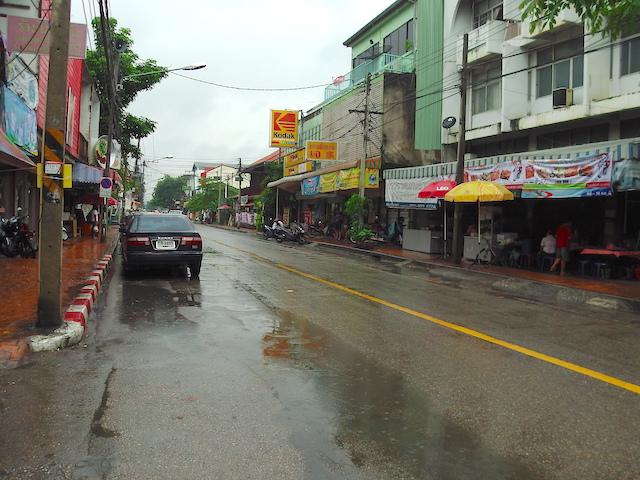 タイ チェンマ1