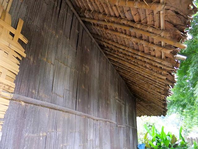 チェンマイ 山岳民族の村 バーン・トン・ルアン3