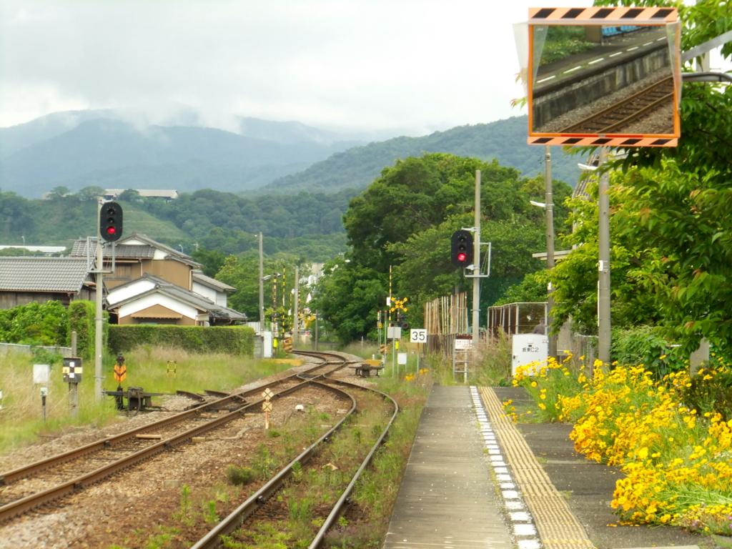 徳島 高徳線 板東駅 お遍路